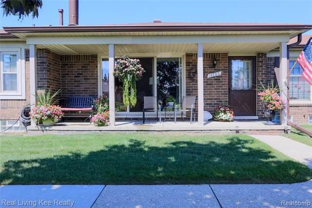 14795 Brewster Court #132, Shelby Twp, MI 48315 (#219086472) :: Team Sanford