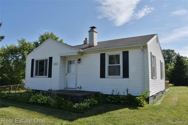 4885 Jamm Road, Orion Twp, MI 48359 (#219086757) :: GK Real Estate Team
