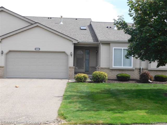 13005 Murray Street, Mundy Twp, MI 48439 (#219086805) :: The Buckley Jolley Real Estate Team