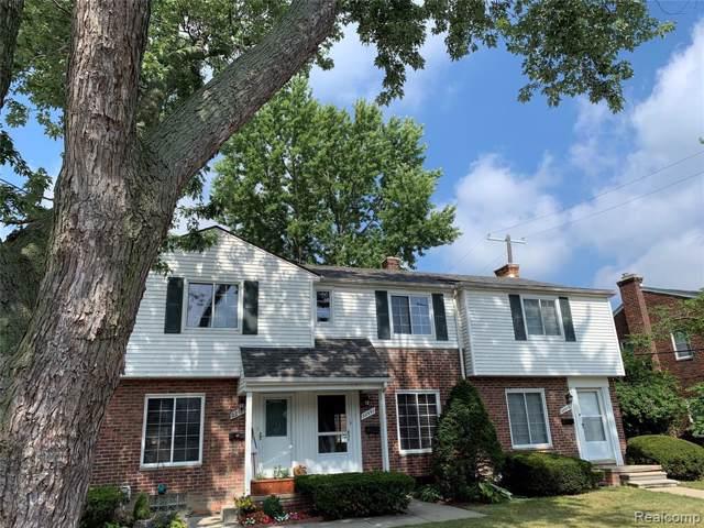 22957 Allen Road, Saint Clair Shores, MI 48080 (#219086811) :: The Buckley Jolley Real Estate Team