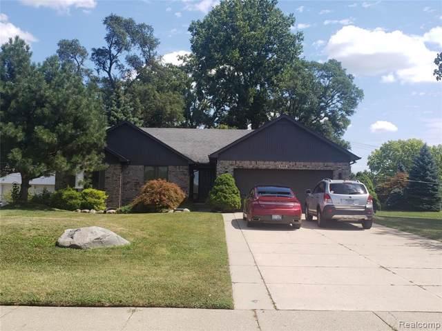 6192 N Inkster Road, Dearborn Heights, MI 48127 (#219087025) :: The Buckley Jolley Real Estate Team