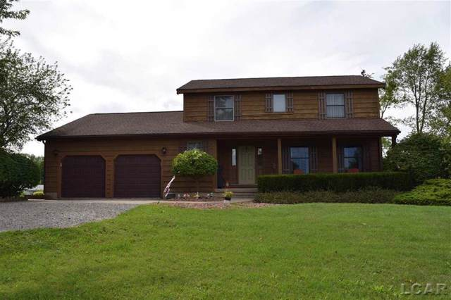 8820 Stephenson, Cambridge Twp, MI 49265 (#56031391974) :: GK Real Estate Team