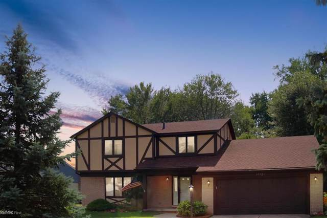 33720 Roselawn, Chesterfield Twp, MI 48047 (MLS #58031392012) :: The Toth Team