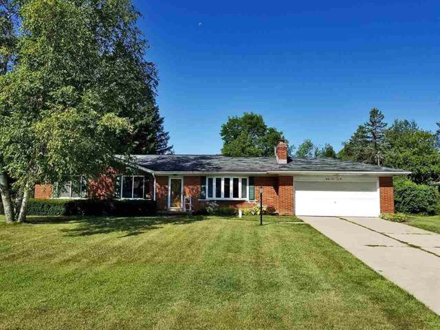 8102 Dungarvin Drive, Grand Blanc Twp, MI 48439 (#5031392014) :: RE/MAX Classic