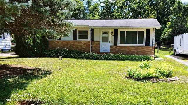 2495 Will Jo, Flint Twp, MI 48507 (MLS #5031392044) :: The Toth Team