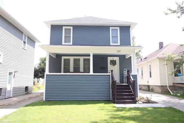 129 Smith Street, Mt. Clemens, MI 48043 (#58031392144) :: GK Real Estate Team