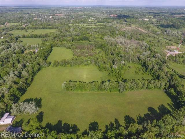 4150 Haven Road, Addison Twp, MI 48367 (#219087601) :: The Buckley Jolley Real Estate Team