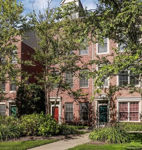 529 Graten Street, Birmingham, MI 48009 (#219087718) :: The Buckley Jolley Real Estate Team