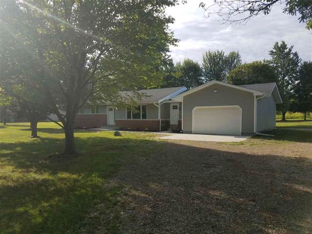 735 Columbiaville Road, Deerfield Twp, MI 48421 (#5031392221) :: GK Real Estate Team