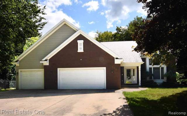 4192 N Cottontail Trail, Alcona Twp, MI 48742 (#219088101) :: The Buckley Jolley Real Estate Team