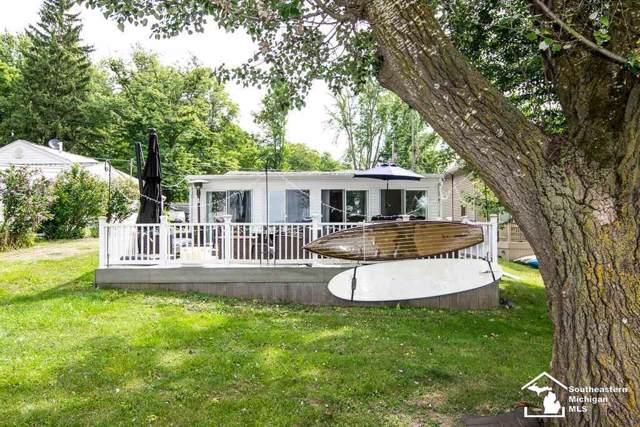 10938 Devils Lake Hwy, Woodstock Twp, MI 49220 (#57031392416) :: RE/MAX Nexus