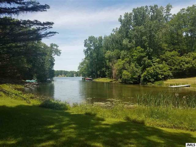 LOT 298 Eastshore Dr, Liberty, MI 49249 (#55201903159) :: Alan Brown Group