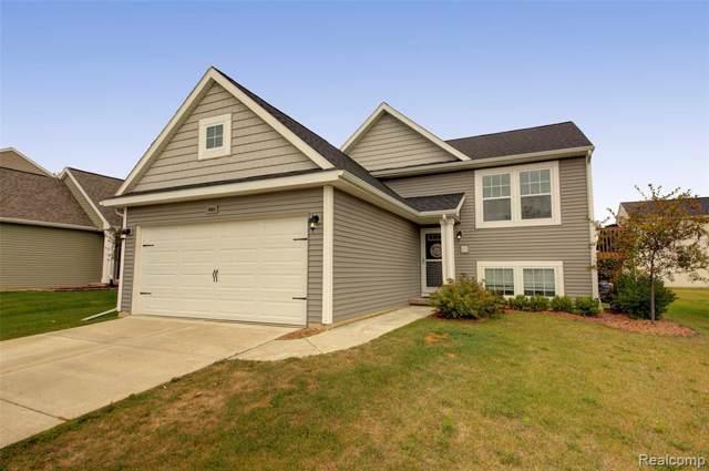 8664 Chippewa River Drive, Handy Twp, MI 48836 (#219088341) :: The Buckley Jolley Real Estate Team