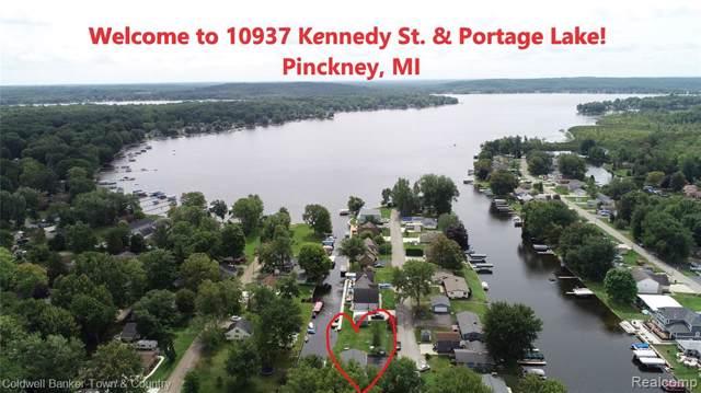 10937 Kennedy, Putnam Twp, MI 48169 (#219088391) :: The Buckley Jolley Real Estate Team