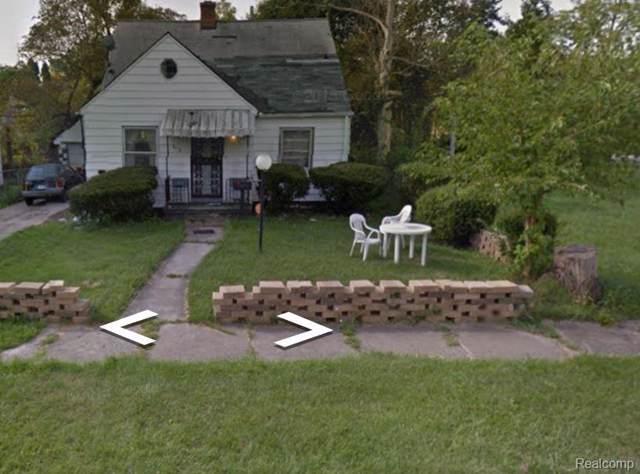 613 White Street, Flint, MI 48505 (#219088433) :: The Buckley Jolley Real Estate Team