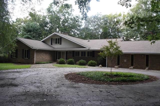 2656 Parkridge Drive, Scio Twp, MI 48103 (#543268398) :: The Buckley Jolley Real Estate Team