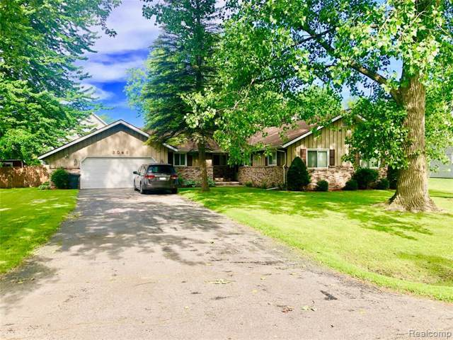 3045 Westhaven Drive, Port Huron Twp, MI 48060 (#219088846) :: RE/MAX Classic
