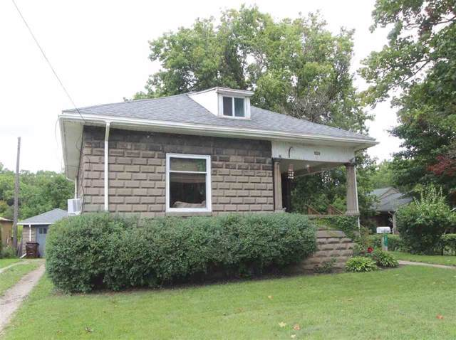 920 Beehler Street, Owosso, MI 48867 (MLS #5031392615) :: The Toth Team