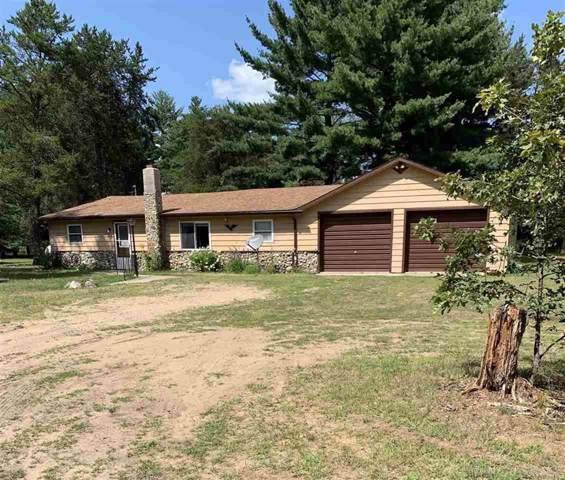 10271 Finley Lake, Summerfield Twp, MI 48625 (#58031392620) :: Springview Realty