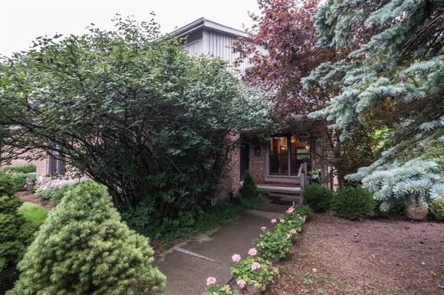 2220 Applewood Court, Ann Arbor, MI 48103 (#543268364) :: The Buckley Jolley Real Estate Team