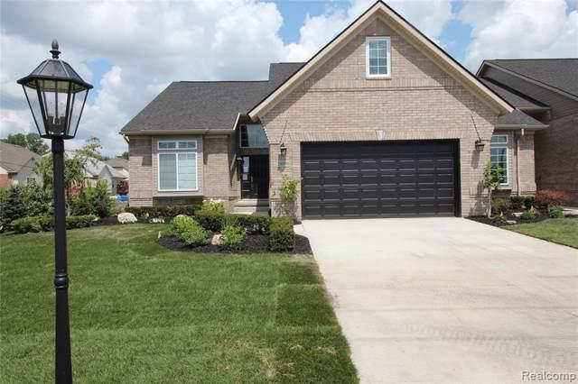 28190 Lyndon St Street, Livonia, MI 48154 (#219089239) :: The Buckley Jolley Real Estate Team
