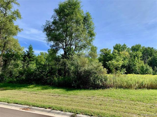 0 Creekwood Drive, Mundy Twp, MI 48439 (#219089324) :: The Buckley Jolley Real Estate Team