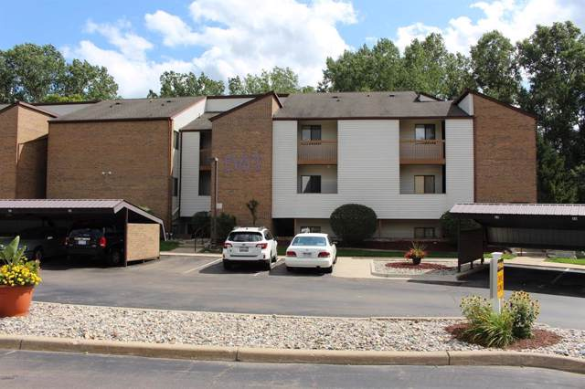 1563 W Pond Drive #34, Meridian Charter Twp, MI 48864 (#630000240323) :: The Mulvihill Group