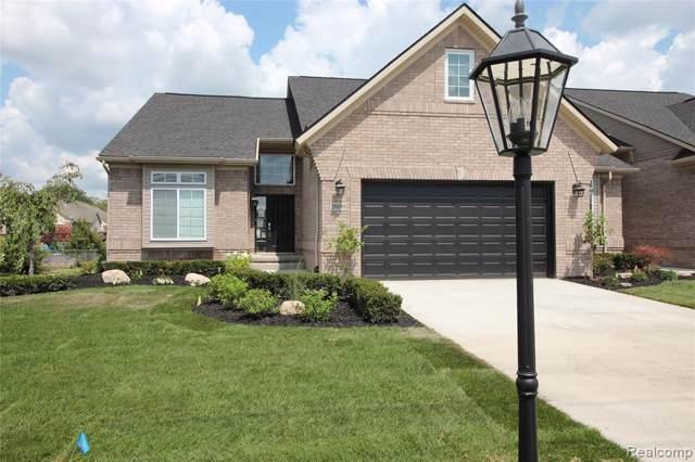 28178 Lyndon St Street, Livonia, MI 48154 (#219089669) :: The Buckley Jolley Real Estate Team