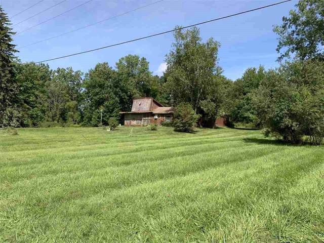 10133 Farrand Rd, Forest Twp, MI 48463 (MLS #5031392922) :: The Toth Team