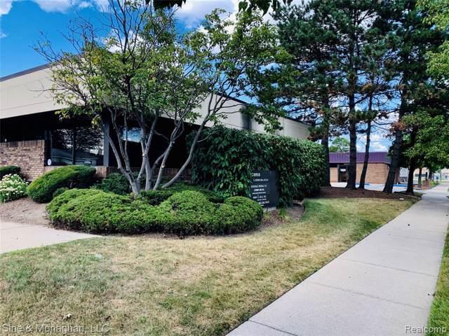 25959 Kelly Rd, Roseville, MI 48066 (#219090015) :: The Buckley Jolley Real Estate Team