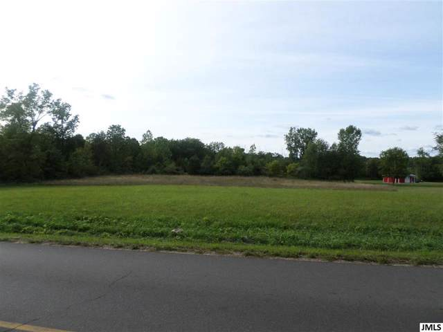 Cement City Rd, Columbia, MI 49230 (MLS #55201903245) :: The Toth Team