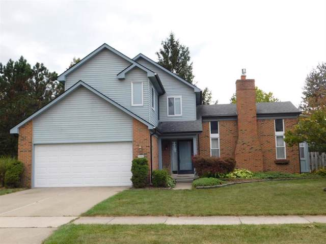 1399 Rand, Canton Twp, MI 48187 (#543268458) :: The Buckley Jolley Real Estate Team