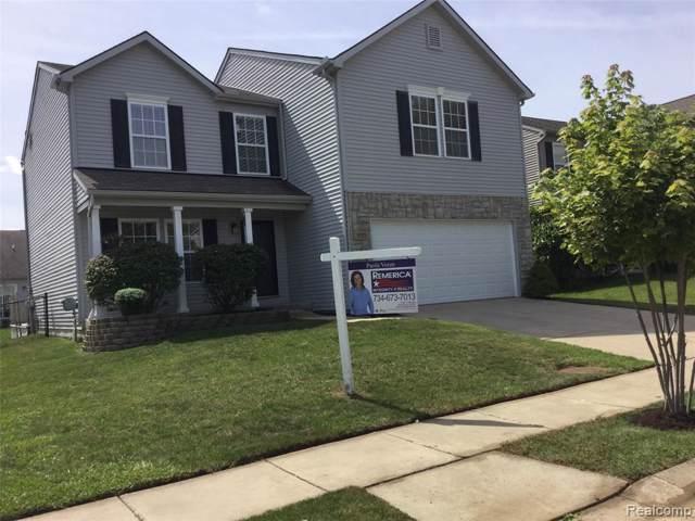 8593 Kalamazoo River Drive, Handy Twp, MI 48836 (#219090072) :: The Buckley Jolley Real Estate Team