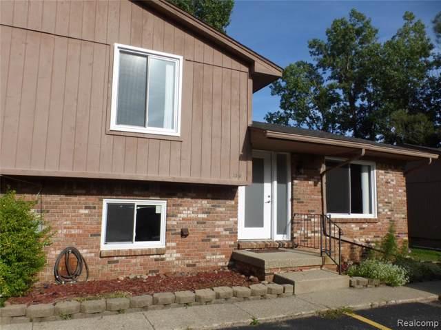 350 Oakwood Road, Ortonville Vlg, MI 48462 (#219090108) :: The Alex Nugent Team | Real Estate One