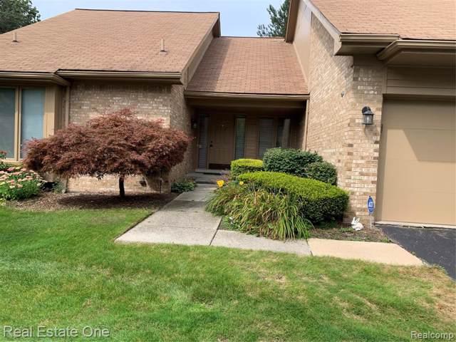 29735 Nova Woods Drive, Farmington Hills, MI 48331 (#219090194) :: RE/MAX Classic