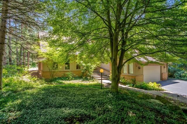 3710 Fox Hunt Drive, Ann Arbor, MI 48105 (#543268449) :: GK Real Estate Team