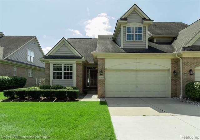 32965 Brookside Circle, Livonia, MI 48152 (#219090267) :: The Alex Nugent Team | Real Estate One