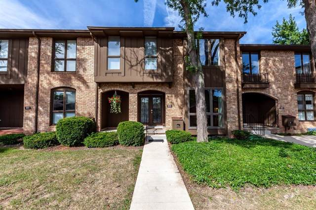 933 Greenhills Drive, Ann Arbor, MI 48105 (#543268209) :: GK Real Estate Team