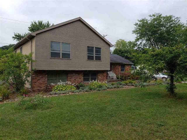 9481 Mcafee, Montrose Twp, MI 48457 (MLS #5031393092) :: The Toth Team