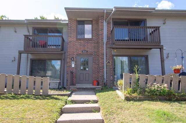 1727 Maple Ridge Road #61, Meridian Charter Twp, MI 48840 (#630000240440) :: The Alex Nugent Team | Real Estate One