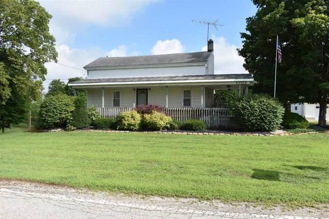 1702 Mooreville Road, York Twp, MI 48160 (#543268531) :: The Buckley Jolley Real Estate Team