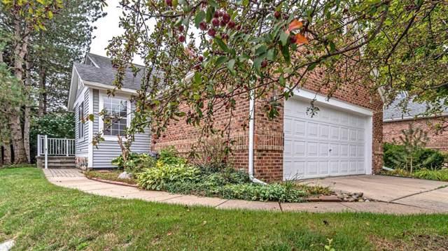4298 Hillside Drive, Ann Arbor, MI 48105 (#543268537) :: GK Real Estate Team