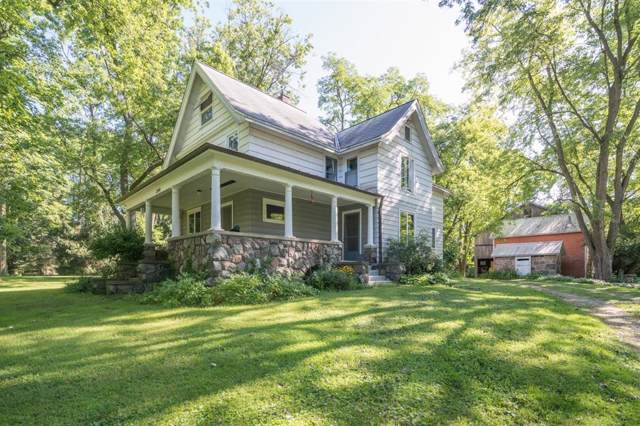 2260 Traver Road, Ann Arbor Twp, MI 48105 (#543268555) :: The Buckley Jolley Real Estate Team