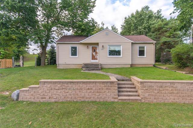 7276 Andersonville Road, Independence Twp, MI 48346 (#219091483) :: The Buckley Jolley Real Estate Team
