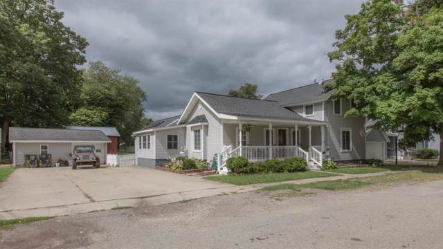 5 Dalley St, Quincy Twp, MI 49082 (MLS #62019043275) :: The Toth Team