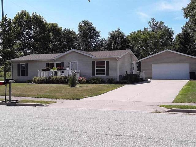 1408 Nelson, Owosso, MI 48867 (#5031393428) :: The Buckley Jolley Real Estate Team