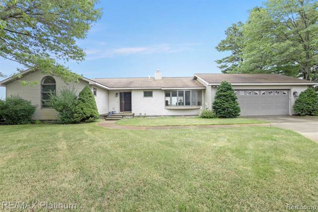 3940 N Us Highway 23, Au Sable Twp, MI 48750 (#219091837) :: The Buckley Jolley Real Estate Team