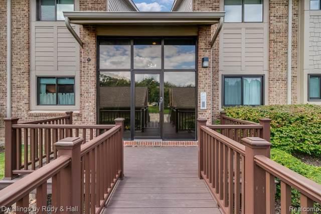 11723 Sycamore Drive, Plymouth Twp, MI 48170 (#219091952) :: Duneske Real Estate Advisors