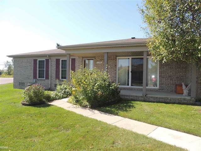 11144 Juniper, Washington Twp, MI 48094 (#58031393507) :: Alan Brown Group
