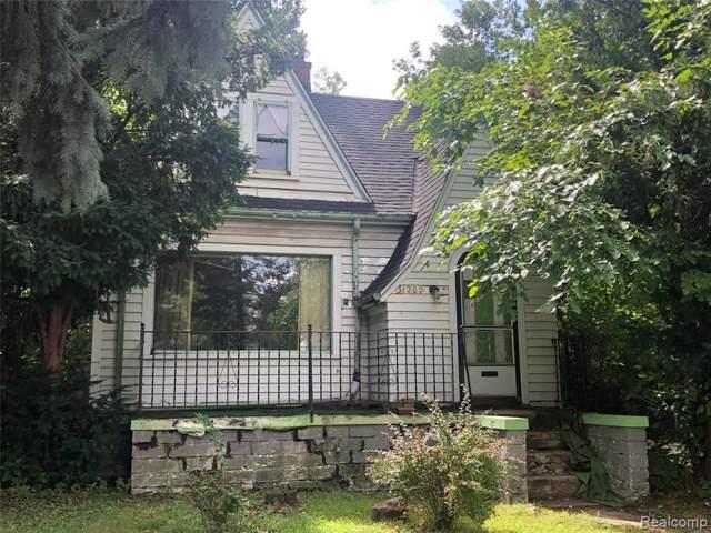 31207 John Hauk Street E, Garden City, MI 48135 (#219091993) :: The Buckley Jolley Real Estate Team